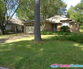 4115 Meadowgold Ln, Kingwood High School, Kingwood, TX