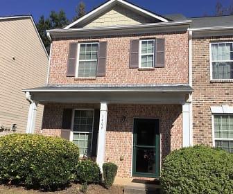 1406 Bayrose Cir, Adams Park, Atlanta, GA