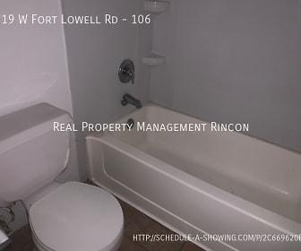 219 W Fort Lowell Rd - 106, Tucson Mall, Tucson, AZ