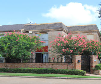 Briarwood Apartments, Great Uptown, Houston, TX