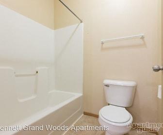Bennett Grand Woods, Valley Junction, West Des Moines, IA