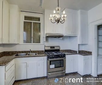 1254 Leavenworth St, 1256, Marina District, San Francisco, CA