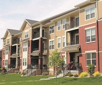 Copper Creek Apartments, Rutland, WI