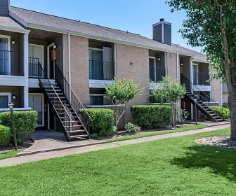 Brentwood Apartments, Lake Jackson, TX
