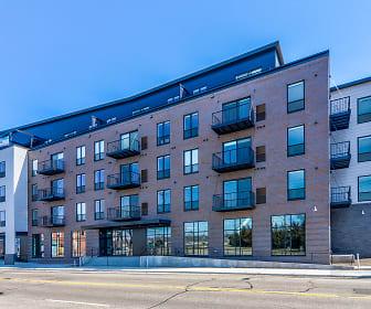 Gateway Northeast, Northeast Minneapolis, Minneapolis, MN