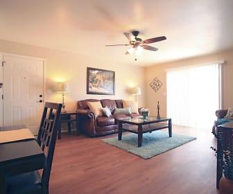 Living Room, Metro Plex