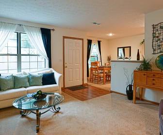Living Room, Channingway