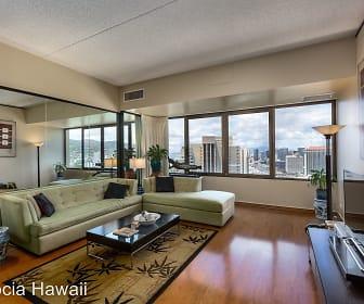 411 Hobron Lane #3904, Honolulu, HI