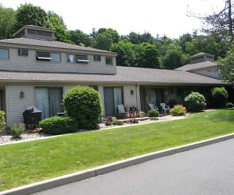 Townhouse Gardens Apartments, Granby, CT