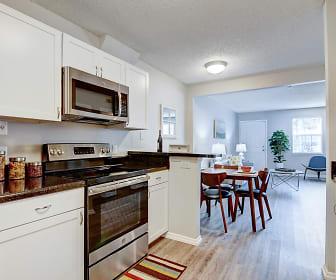 Oakwood Apartments, Lake Worth, FL