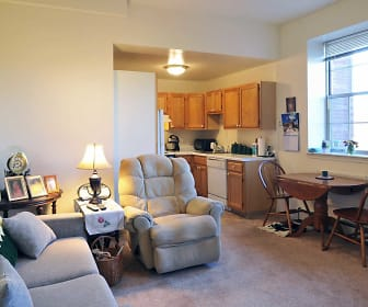 Hearthstone Senior Apartments, 10921, NY