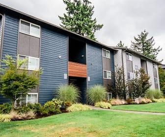 Building, Vibe Apartments