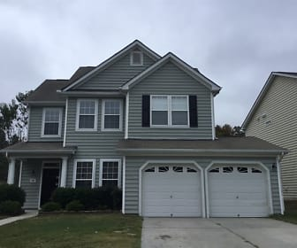 730 Shefford Town Drive, Rolesville, NC