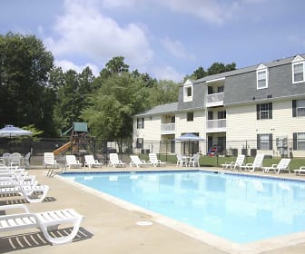 Regency at Longhill, Williamsburg, VA