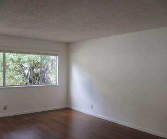 Living Room, Casa Vasona Apartments