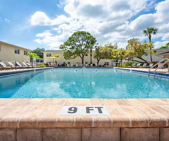 Brandywine Apartments, Gulfport, FL