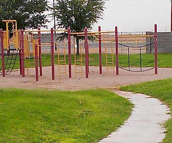Playground, The Landmark