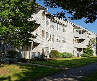 Village of Westover Apartments, South Dover Elementary School, Dover, DE
