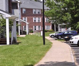 Park Avenue at Florham Park, Ridgedale School, Florham Park, NJ