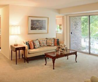 Kenwood Park Apartments, White Marsh, MD