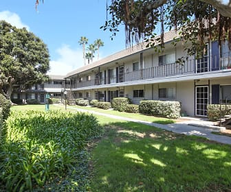 Regency Palms, Goldenwest, Huntington Beach, CA