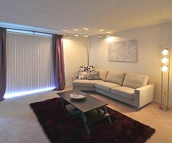 Living Room, Park Commons