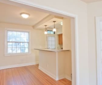 Mariemont Townhomes, Oakley, OH