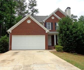 641 Soaring Drive, East Worthington, Marietta, GA