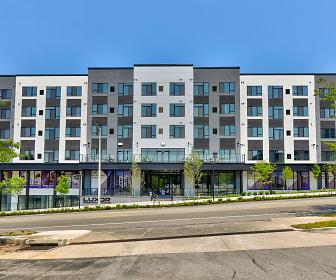 Luxor Lifestyle Apartments, Roxborough, Philadelphia, PA