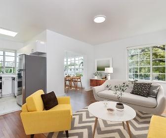 Living Room, Depot 16
