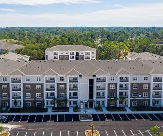 Amberleigh South, Wilmington, NC