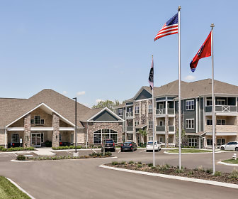 The Pointe At Five Oaks, Lebanon, TN