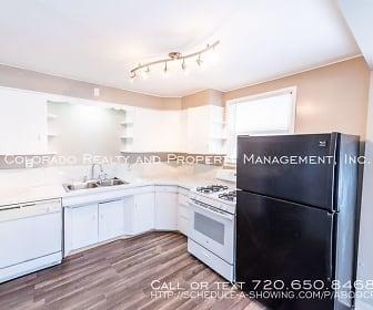 Kitchen, 5800 Newport St - #1A