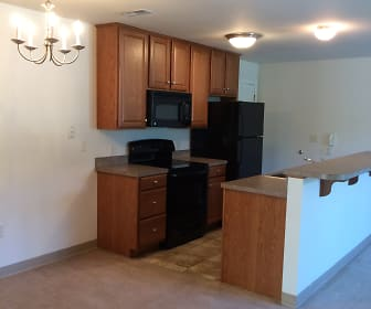 Kitchen, Hempfield Commons
