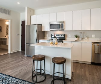 Kitchen, 2255 Wisconsin Avenue