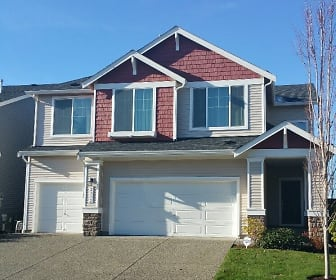 2312 160th Ave Ct East, Bonney Lake, WA