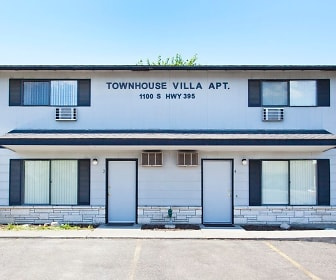 Townhouse Villas, Hermiston, OR