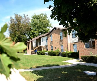 Silver Springs Apartments, Springfield, MO