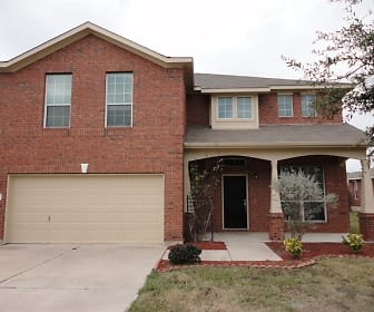 109 Castle Drive, Hutto, TX