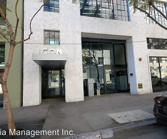 350 11th Ave #426, America Plaza Station - MTS, San Diego, CA