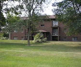 Westgate Apartments, Taft Middle School, Cedar Rapids, IA
