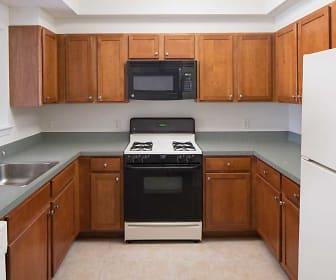Kitchen, Windsor Woods