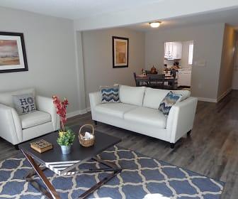 Living Room, Gleneagle