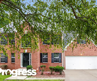 2652 Odessa Ct, Roberts Middle School, Jonesboro, GA