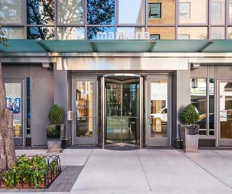 Mantena Apartments, Manhattan, NY