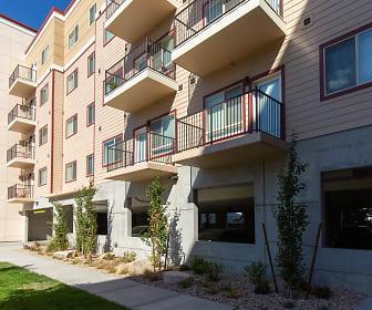 Cornell Street Apartments, Westpointe, Salt Lake City, UT
