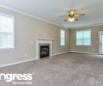 Living Room, 121 Sequoia Dr