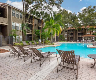 South Pointe Apartments, Southwest Tampa, Tampa, FL