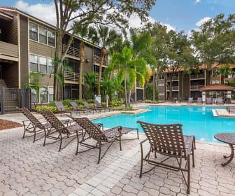 South Pointe Apartments, Palma Ceia, FL