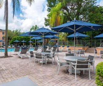 New River Cove Apartments, Riverland Village, FL